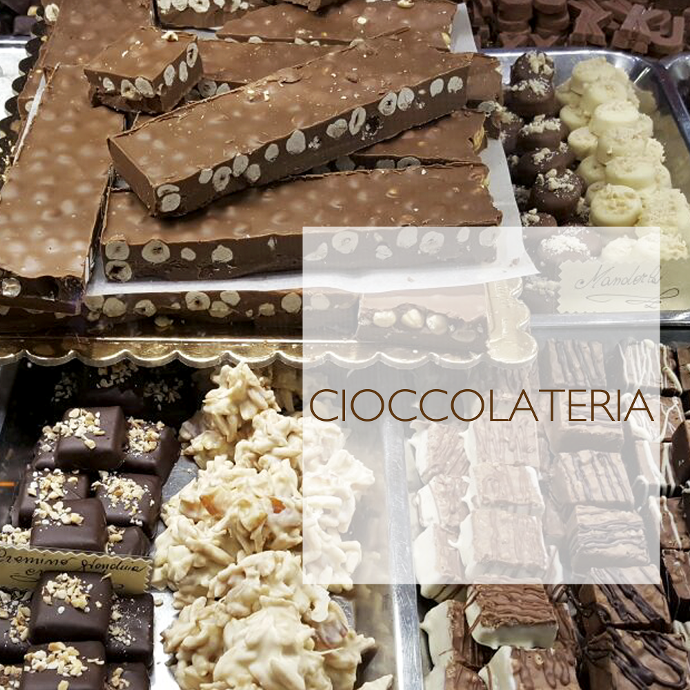 CIOCCOLATERIA